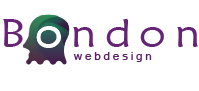 Bondon-webdesign